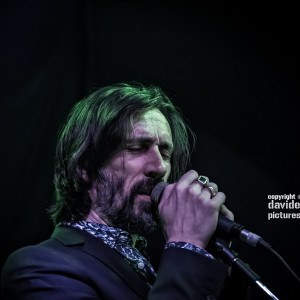 PHOTO REPORT: Onorato + Godano / Ex-Live @ CPA Live [Napoli, NA] – 24/04/2015