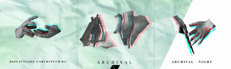 Archival festival