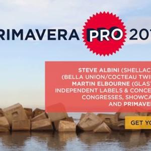 SPECIALE: PrimaveraPro 2015 – La programmazione completa