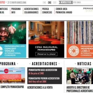SPECIALE: 70 concerti al PrimaveraPro di Barcellona durante la settimana del Primavera Sound