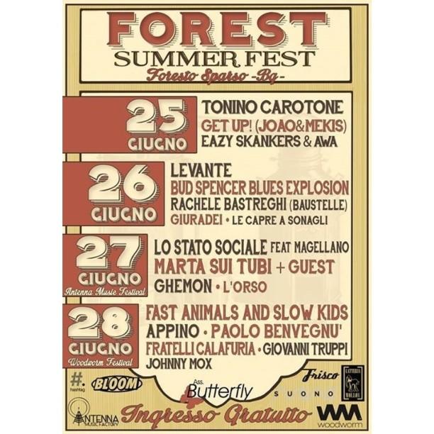 programma forest