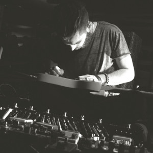 INTERVISTA+PHOTO REPORT: DISCO NOIR @ SPAZIO EX COBIANCHI [MI] – 25/06/15