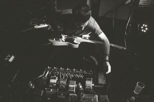 Alessandro Giudici,  pianoforte, synth, chitarre