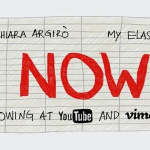 SPECIALE VIDEO: Maria Chiara Argirò & My Elastic Brain – Now