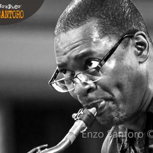 PHOTO REPORT: Ravi Coltrane Quartet @ Marigliano in jazz [Marigliano, NA] – 11/07/2015