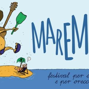 MAREMOTO FESTIVAL @ SAN BENEDETTO DEL TRONTO – 23-26/07/15