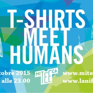 NEWS: MITEECA FESTIVAL I° EDIZIONE @ LANIFICIO [RM] – 25/10/15