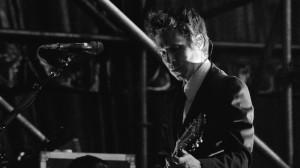 Daniel Kessler @ guitar