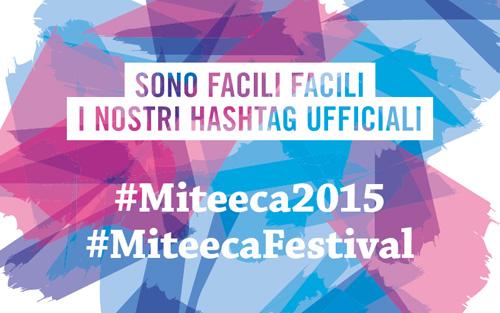#Miteeca2015