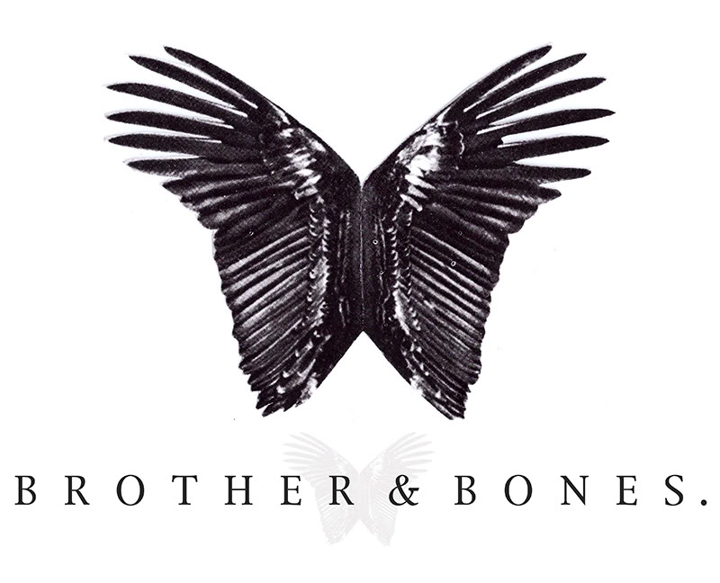 brother and bones cover