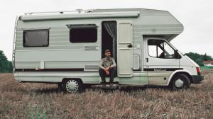 bonetti camper
