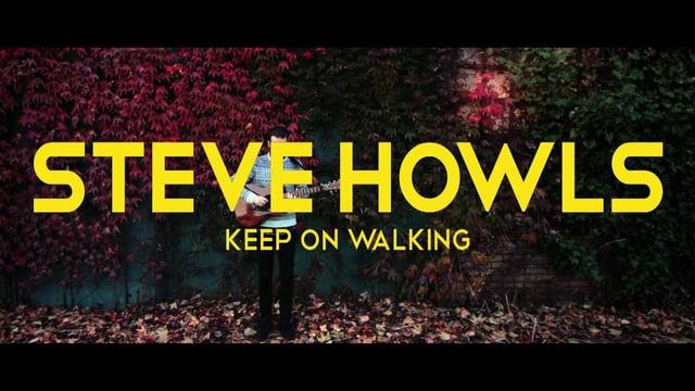 steve howls