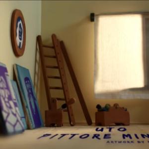 SPECIALE VIDEO: UTO – PITTORE MINORE