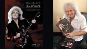 La guida definitiva alla chitarra di Brian May