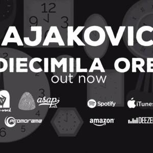 """NEWS: MAJAKOVICH – """"Diecimila ore"""" è il primo singolo estratto da """"Elefante"""""""