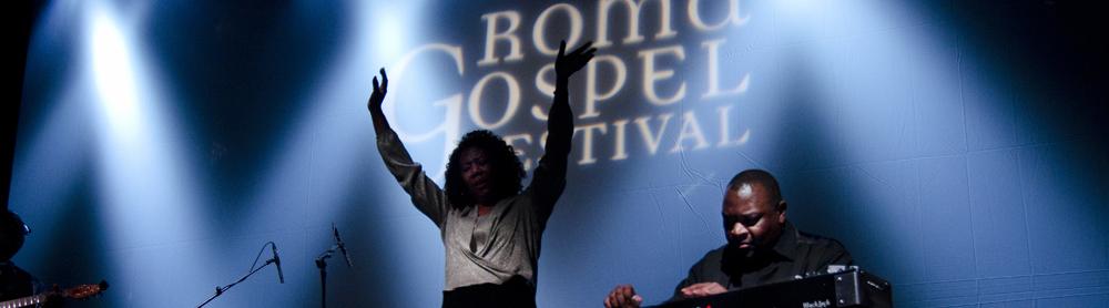 I campbell Brothers al Gospel Festival di Roma