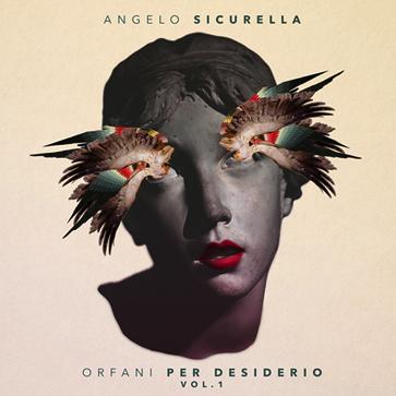 angelo sicurella - orfani per desiderio