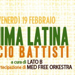 LONG PLAYING #14: ANIMA LATINA di Lucio Battisti