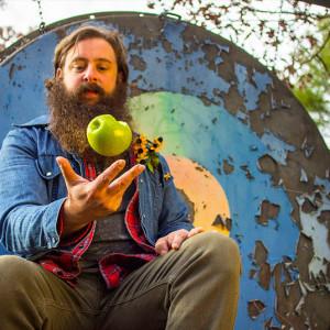 NEWS: TALL TALL TREES – A FEBBRAIO L'ARTISTA AMERICANO IN TOUR IN ITALIA