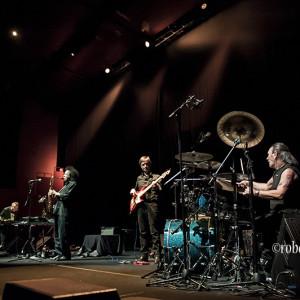 LIVE REPORT: James Senese @ Parco Auditorium della musica [RM] 28/2/2016