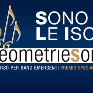 NEWS: APERTE LE ISCRIZIONI PER Geometrie Sonore 2016