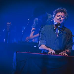 PHOTO REPORT: Niccolò Fabi @ Auditorium Parco della Musica [RM] – 22/05/2016