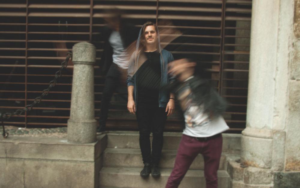 Musica consigliata: Volevamo Suonare Indie Rock ma Siamo Zarri Dentro