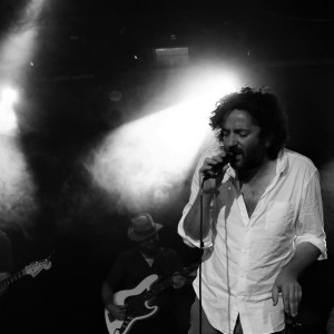 PHOTOREPORT: Quirinetta Sessions #1 – Destroyer (full band) + Barbarisms @ Quirinetta