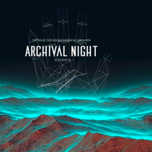 NEWS: NIAGARA, CLAP! CLAP! & MORE @ Archival Night, seconda edizione – MATERA, 15/07/2016