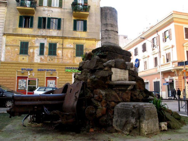 cannone torpigna