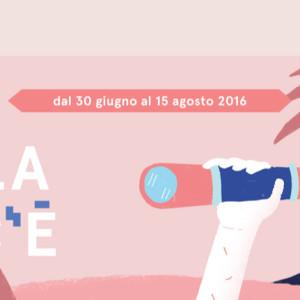 NEWS – L'ISOLA CHE C'E', IL PROGRAMMA DI VILLA ADA – ROMA INCONTRA IL MONDO 2016