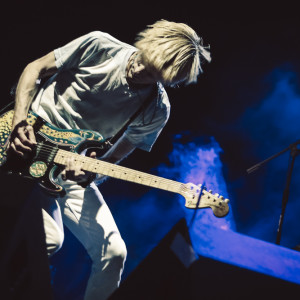 PHOTO REPORT: KULA SHAKER – Live at VILLA ADA 15.07.2016