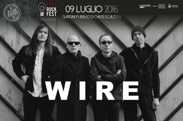 wire lars