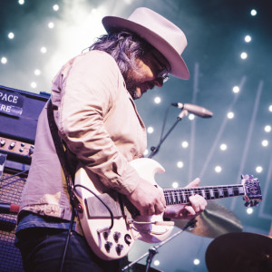 PHOTO & REPORT LIVE: WILCO – Live at VILLA ADA 5.07.2016