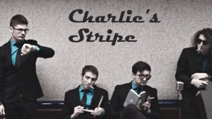 charlie's stripe just kids