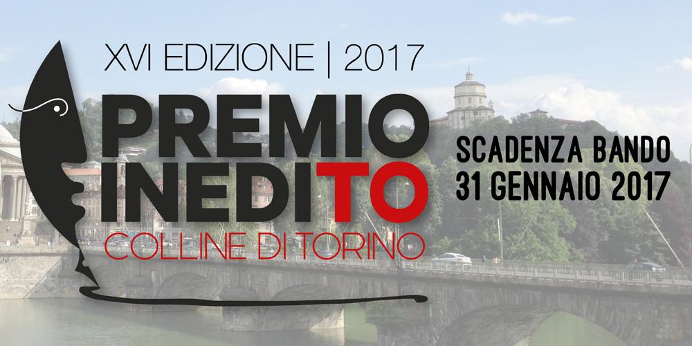 PremioInediTO2017bando