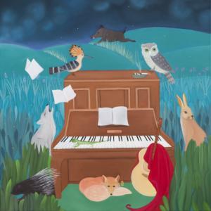 NEWS: BESTIARIO MUSICALE – NUOVO ALBUM DI LUCIO CORSI