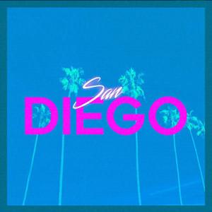INTERVISTA: San Diego – tra vaporwave, cantautorato tropicale e nostalgia del futuro