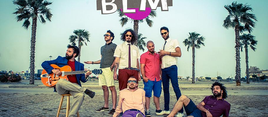 BLM 2