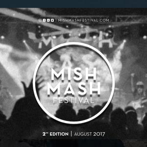 NEWS: MISH MASH 2017 – torna il 5 e 6 agosto la seconda edizione del festival con i primi acts annunciati: Giorgio Poi, Colombre, Gazzelle, I Camillas.
