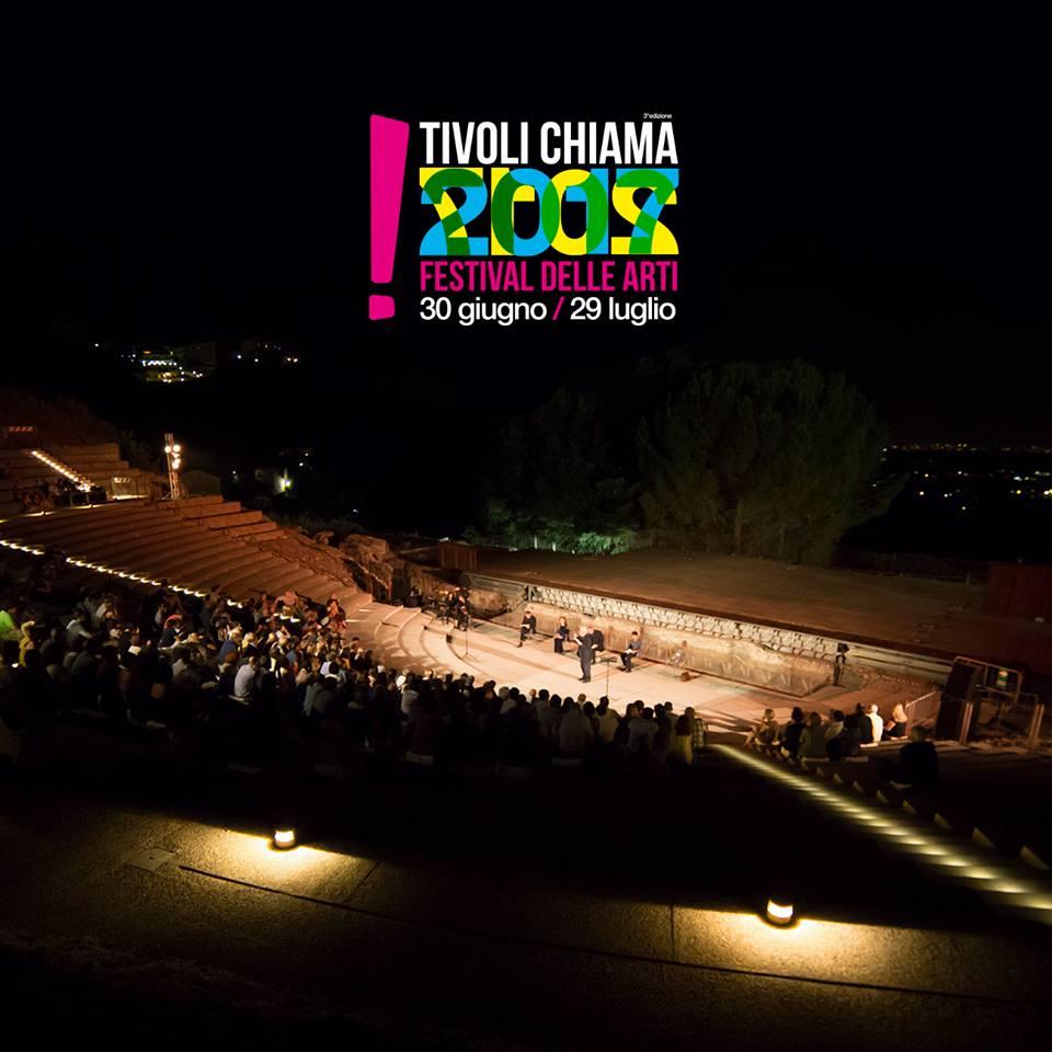 Foto logo festival