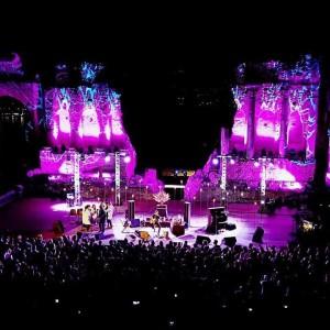 LIVE REPORT: Eddie Vedder @ Teatro Antico di Taormina – 27/06/17