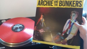archies and the bunkers disco