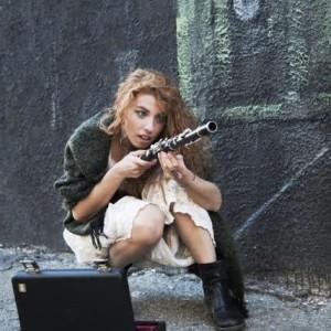 ESCLUSIVA VIDEO: Agnese Valle – Allenamento al buonumore (live in studio)