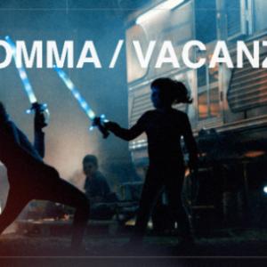 NUOVE USCITE: Gomma – Vacanza (nuovo singolo+video)