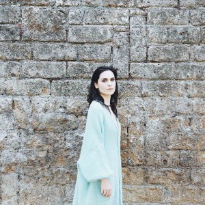 NUOVE USCITE: Erica Mou – Bandiera sulla luna (nuovo disco)