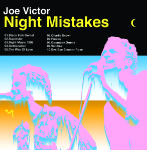 JV-Night Mistakes-Copertina