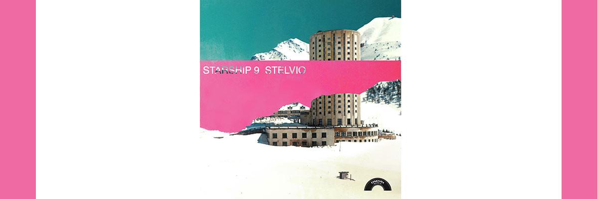 Starship 9 - Stelvio (2017, Cinevox)