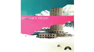 Starship 9 - Stelvio (2017, Cinevox)