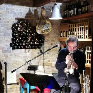 LIVE+PHOTO REPORT: JAZZ IN WINE FESTIVAL @ OFFIDA [AP] – 29/12/17